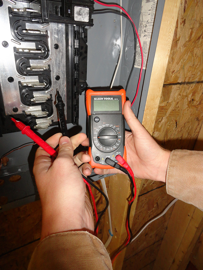 Electrical Technician Residential Wiring Techniques