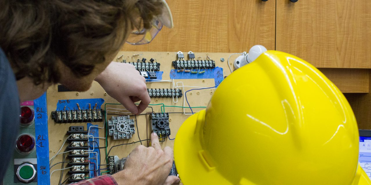 ElectroMechanical Starts Off Hands On