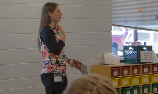 Early Childhood Learns about the Signs of Child Abuse