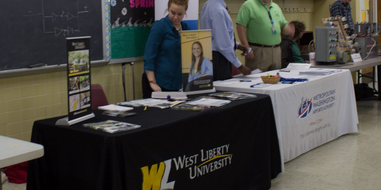 Career Fair Event