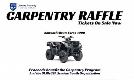 Carpentry Raffle