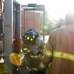 Breaking in to Forcible Entry – Fire Science