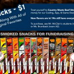 Beef Sticks for Sale