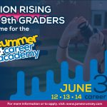 Summer Career Academy – Sign Up Today!