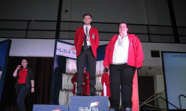 SkillsUSA 2018 State Competition