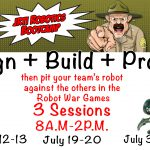Robotics Boot Camp