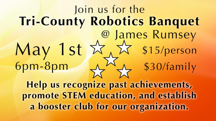 Tri-County Robotics