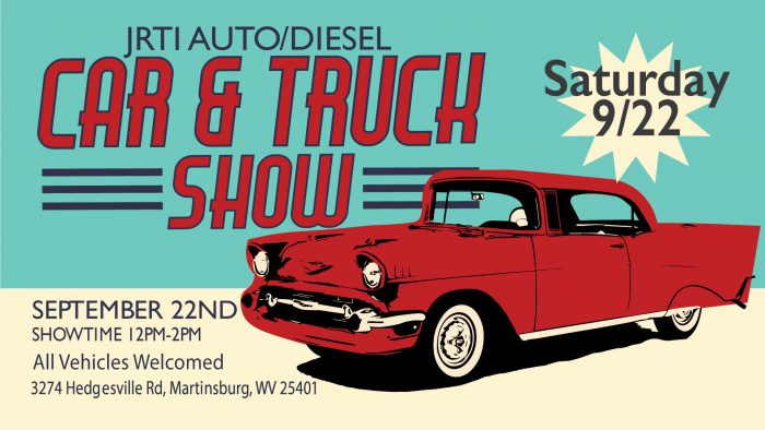 Car and Truck Show- Showtime