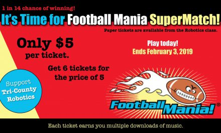 It's Time for Football Mania Supermatch!