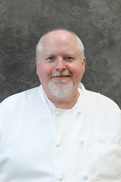 Chef Lonnie Colbe