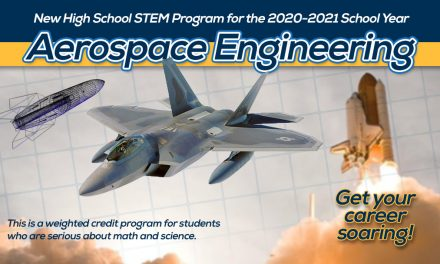New Program: Aerospace Engineering