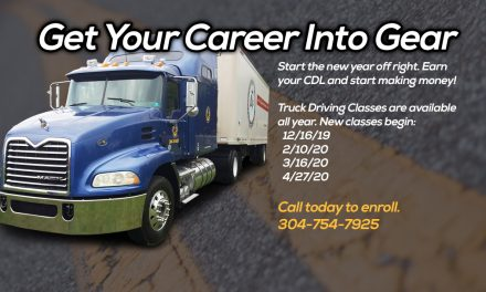 Ready to get your CDL? Classes begin soon.