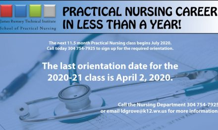 PRACTICAL NURSING CAREER IN LESS THAN A YEAR!