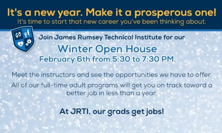 Winter Open House  February 6th