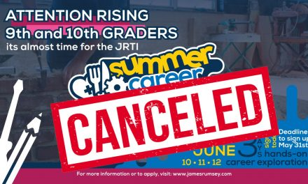 Summer Career Academy Canceled Due to Covid-19