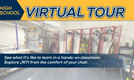 High School Virtual Tour