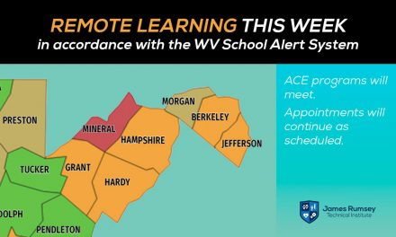 Remote Learning for the week of 11/30