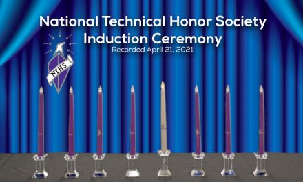 National Technical Honor Society Induction Ceremony