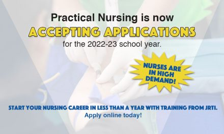 Practical Nursing Now Accepting Applications